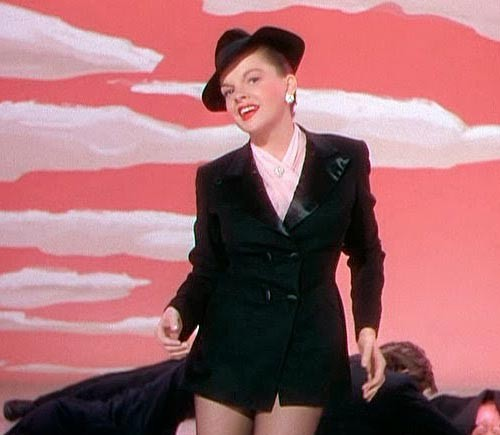 Judy Garland - Get Happy from Summer Stock